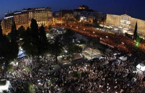 Kritik an Eurokrisen-Vorgehen des IWF
