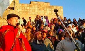 Die argentinische Regierung versucht, die Bürgerbewegung Tupac Amaru zum Schweigen zu bringen