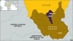 Sudan del Sud: nuova violenza minaccia processo di pace