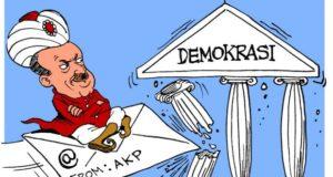 Επίθεση στα Wikileaks εν αναμονή των εγγράφων για την Τουρκία