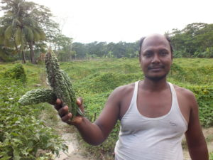 Bangladesh Taking Action to Mitigate Potentially 'Catastrophic' Climate Change