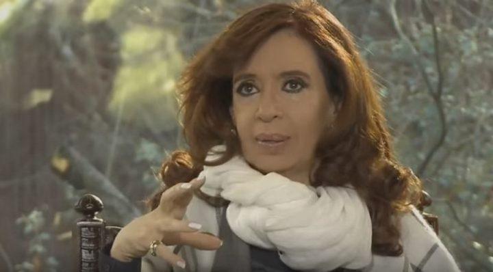 Argentine : Interview de Cristina Fernández de Kirchner (2ème partie)