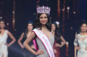 Assam: Neda emerges from saffron cocoon
