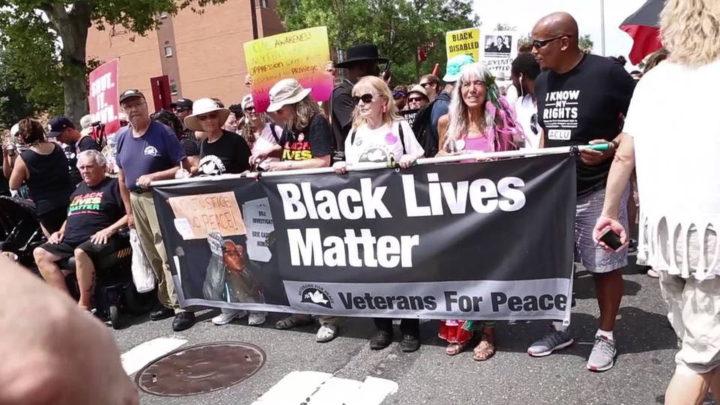 Black Lives Matter, le proteste continuano