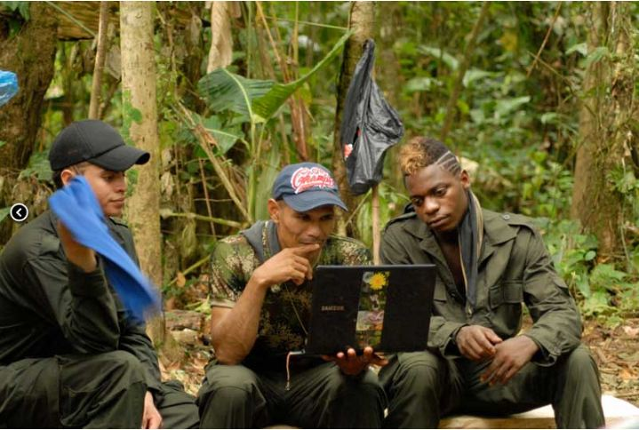 Colombie. «Veillée de paix» pour les guérilleros des FARC