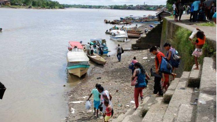 Colombie. «Veillée de paix» pour les guérilleros des FARC4