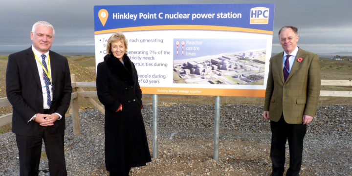 "New UK nuclear power station: ""expensive, dangerous, and must be scrapped"""