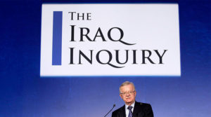 Iraq War: Chilcot confirms Tony Blair must now be brought to justice