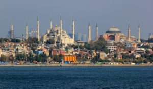 Fight For Turkey – The Gateway To India