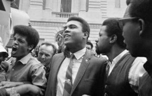 """""""Je voulais juste être libreˮ: les retentissements radicaux de Mohamed Ali"""