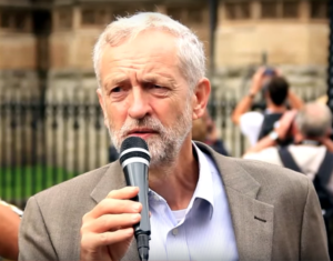 NATO, Russia should prevent another Cold War: Corbyn