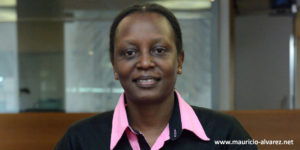 Kasha Nabagesera: eine starke Stimme für LGBTI Rechte in Uganda