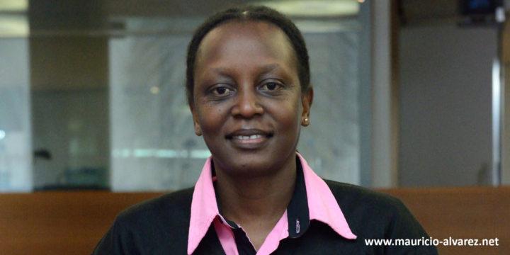 Kasha Nabagesera: μια δυνατή φωνή για τα LGBTI δικαιώματα στην Ουγκάντα