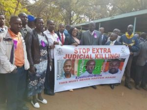 What will it take to stop extrajudicial killings in East Africa?
