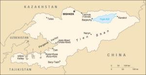 """Kirghizistan: crocevia importante tra le rivoluzioni """"colorate e le guerre della NATO"""