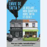 Lancement de la campagne 'Mon quartier hors TAFTA et CETA'