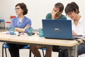 La renta básica Universal en la Universidad Abierta de Retiro