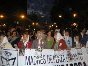 Argentina: difendiamo la democrazia e lo stato di diritto
