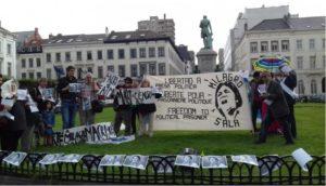 Bruxelles : Action-STOP à la criminalisation des mouvements sociaux en Argentine !