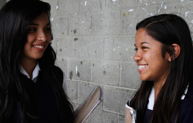 Latin American Development Depends On Investing In Teenage Girls