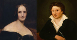Imaginary Interviews: Percy and Mary Shelley