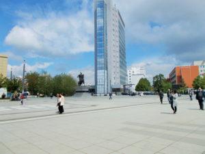 Presenza internazionale e diritti umani in Kosovo