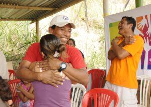 Recuperarse emocionalmente para responder creativamente: Ecuador