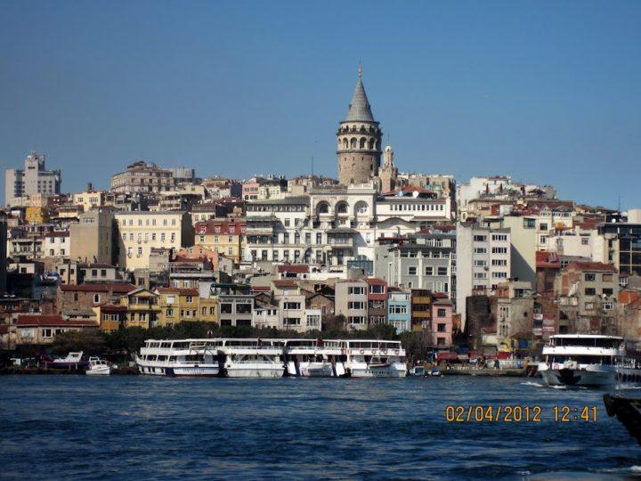 Golpe in Turchia