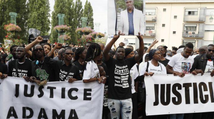 Disturbios en Francia por muerte de joven negro a manos de la policía