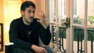 El actor Alberto Ammann leerá la petición de liberación de los tupaqueros