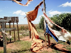 Paraguay itself on trial for the Curuguaty Massacre: justice or scapegoats?