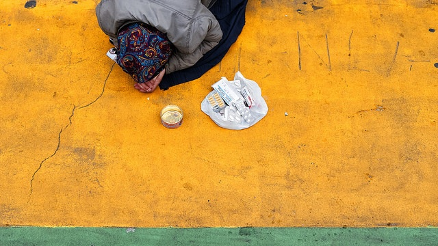 Povertà in Italia – Rapporto Istat