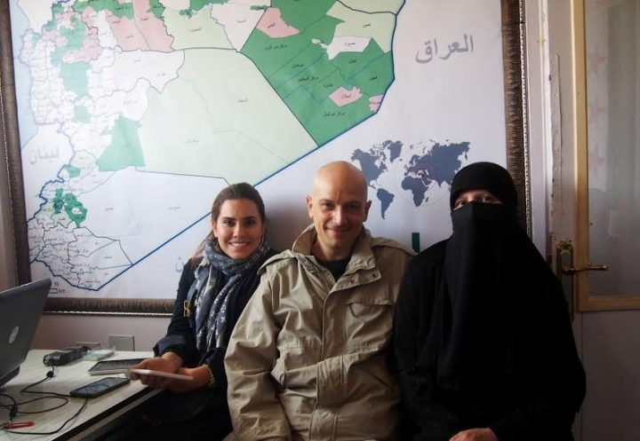 Strage in Siria, testimonianza di un medico in prima linea