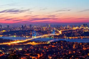 Ένα μείζον γεγονός στην Ανατολία υπό το φως της Δύσης;