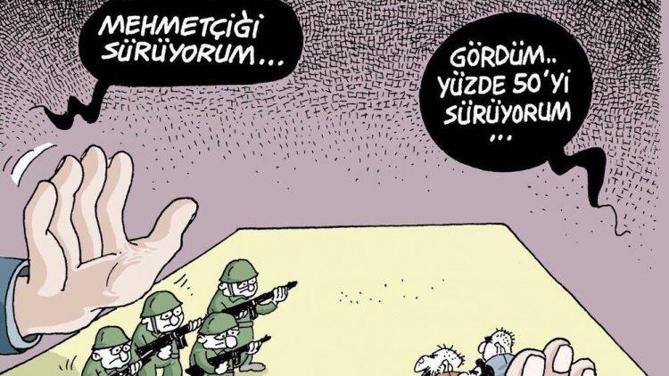 Turchia, cui prodest?
