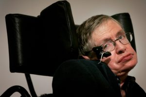 Stephen Hawking and other leading scientists urge MPs to vote against Trident renewal