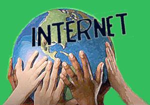 Por una Internet para la liberación, ¡Ciudadanos de todos los países, uníos!
