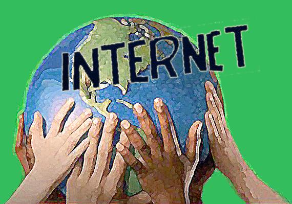 Luchas ciudadanas en torno a Internet