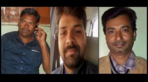 The sad state of India's journo-murder status
