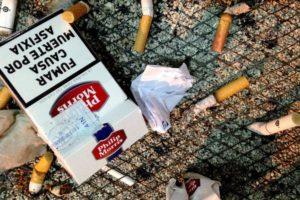 Philip Morris contra Uruguay: la derrota de los infumables