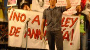 El Salvador: Triunfan las víctimas