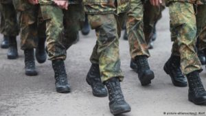 Germany mulls bringing back compulsory military service