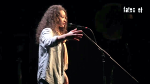 Märchen und Antimärchen: Palästina in den Gedichten von Faten el-Dabbas