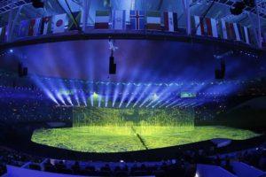 Olympia zum Letzten: Das Licht ist aus, wir gehen nach Haus'
