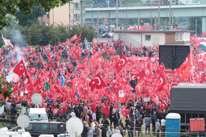 Was Erdogan hat – und Europa nicht