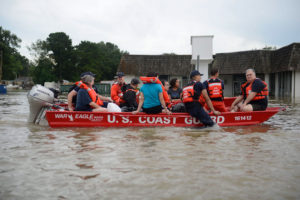 Climate Change and the 1,000-year Flood in Baton Rouge: When Will We Learn?
