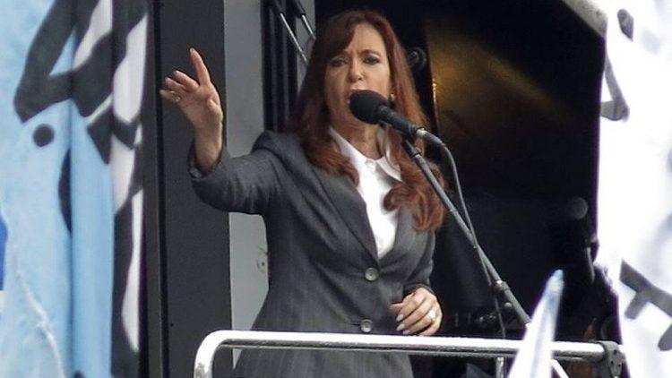 Cristina Kirchner: Milagro Sala ist entführt worden