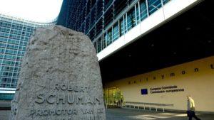 Es knirscht gewaltig im Brüsseler Gebälk: Petition anonymer EU-Angestellter