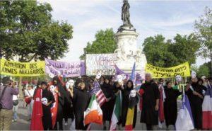 Du 6 au 9 août: quatre jours d'actions pour l'abolition des armes nucléaires