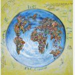 El Hadji Mamadou Lamine Faye : L'art est un fédérateur, le ciment de l'union des cœurs et des peuples